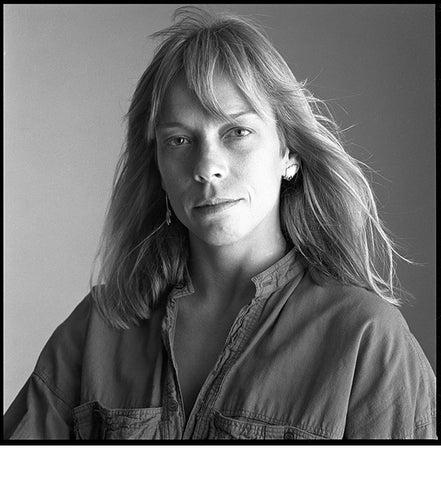 "Rickie Lee Jones ""Magazine"" 1980"