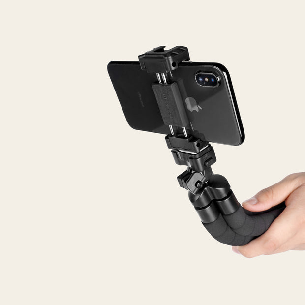 S model Flexible Premium Phone Mini Tripod Stand Holder