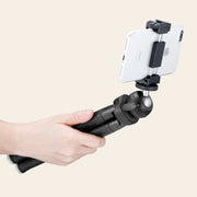Tripod X, Flexible Cell Phone Tripod, Best iPhone Camera Holde
