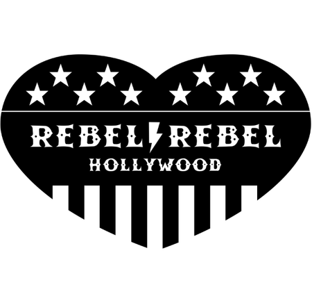 Rebel Rebel Hollywood