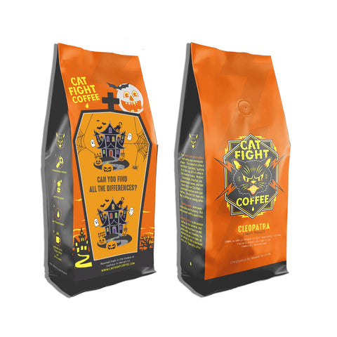 Cleopatra Mexican Light Roast Coffee