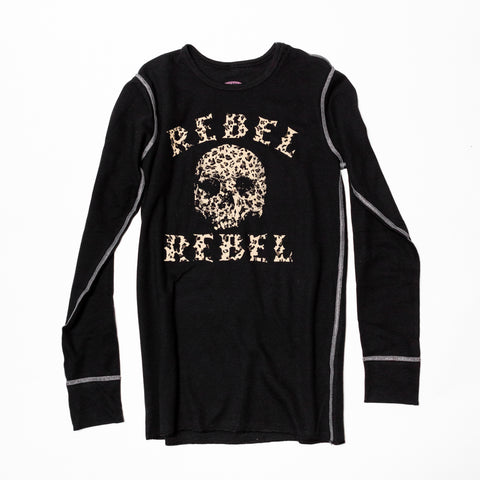 Leopard Rebel Thermal