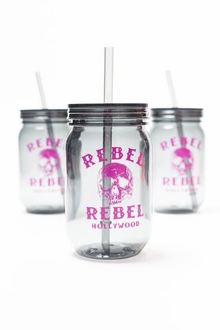 Rebel Rebel Reusable Cup