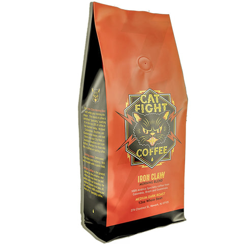 Iron Claw Morning Blend Coffee