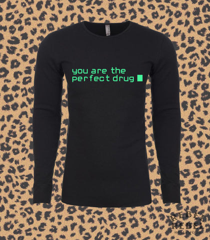 Perfect Drug Thermals