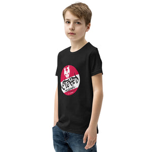 Grom Sticker Logo SS T-Shirt