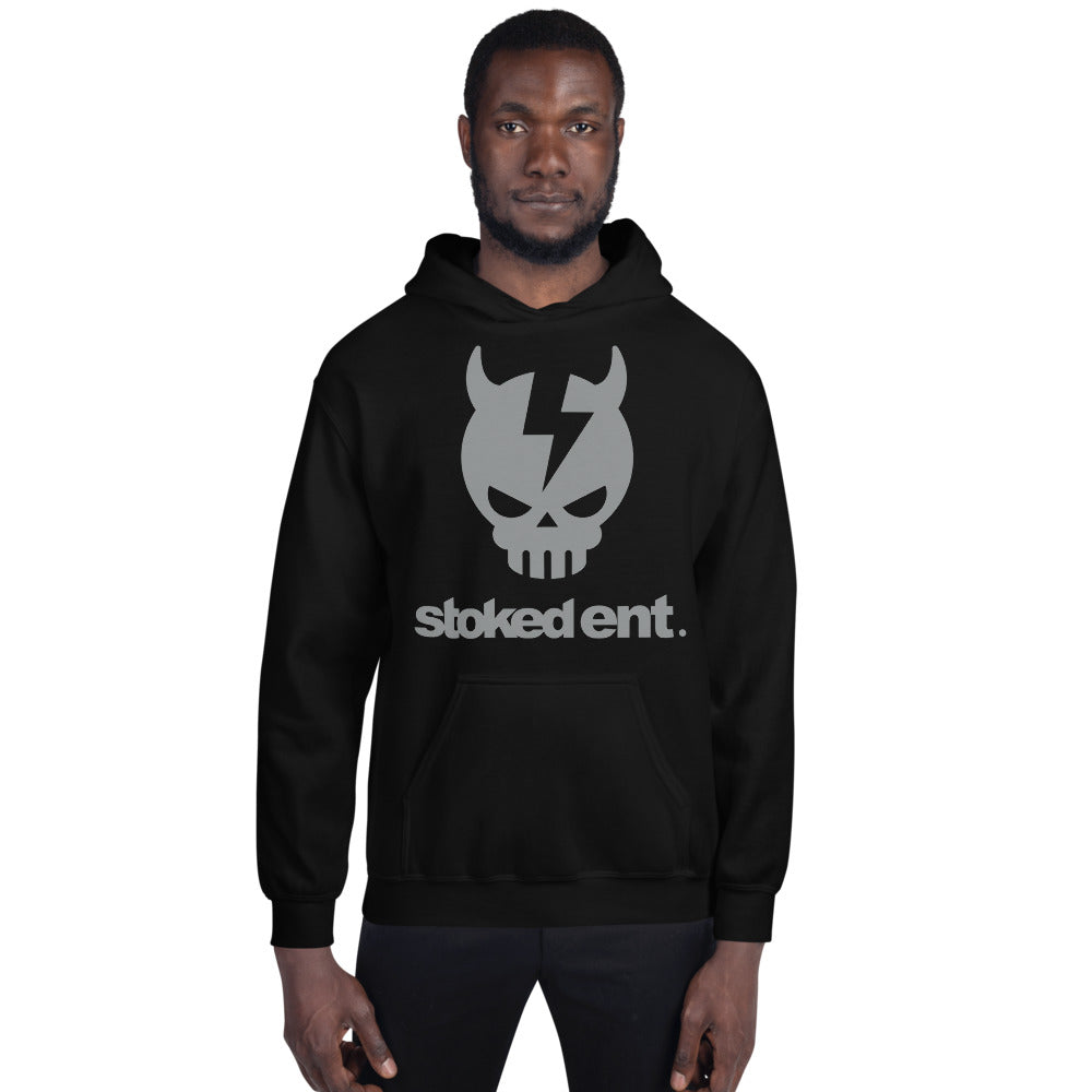 Stoked Icon Hoodie