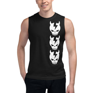 Stoked Icon Muscle Shirt
