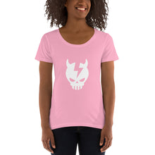 Load image into Gallery viewer, Ladies' Icon Logo T-Shirt