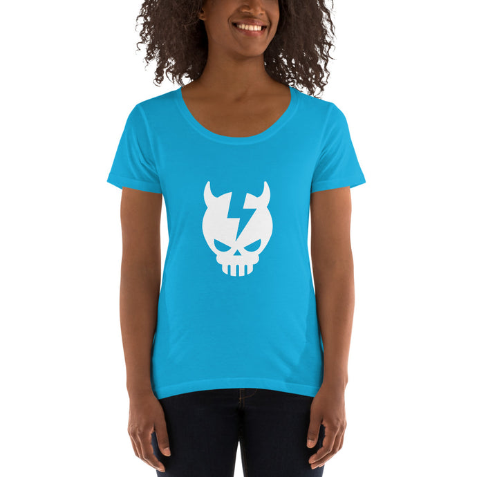 Ladies' Icon Logo T-Shirt