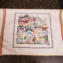 Load image into Gallery viewer, South Dakota Dish Towel