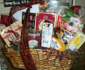 Corporate Appreciation Basket