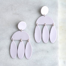 Load image into Gallery viewer, Maxi Dangle in Lavender