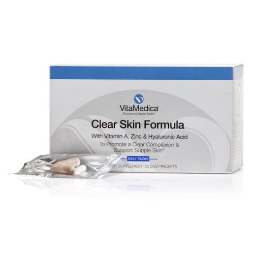 VitaMedica - Clear Skin Formula (30 Daily Packets 1-Month Supply)