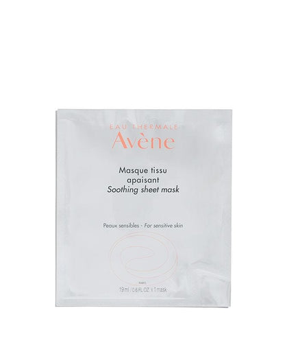 Avene - Soothing Sheet Mask