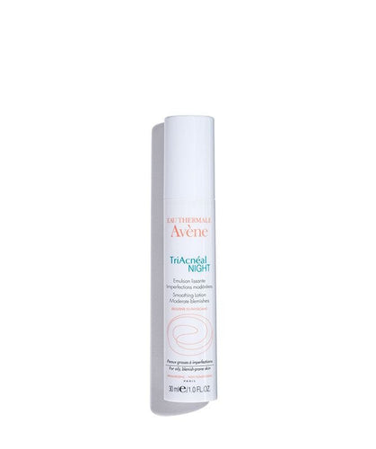 Avene - TriAcnéal NIGHT Smoothing Lotion 1.0 fl. oz.