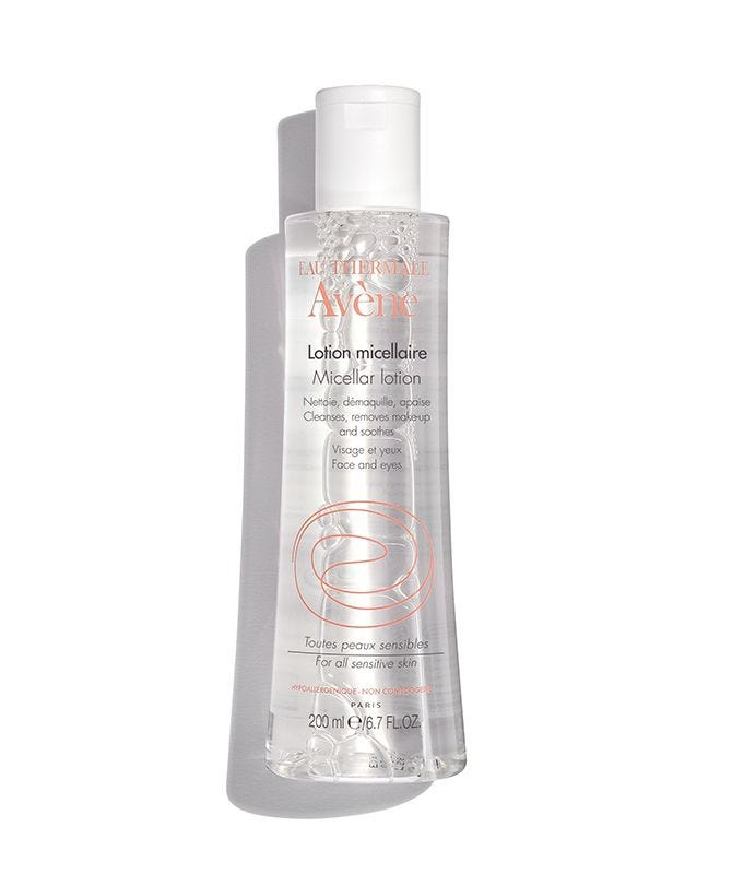 Avene - Micellar Lotion Cleanser and Make-up Remover