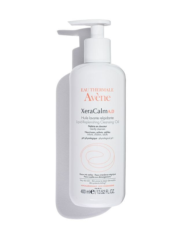 Avene - XeraCalm A.D Lipid-Replenishing Cleansing Oil 13.5 fl. oz