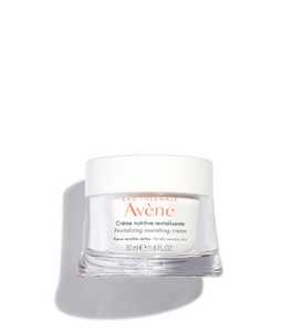 Avene - Revitalizing Nourishing Cream