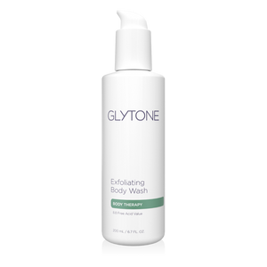 Glytone - Exfoliating Body Wash 6.7 fl. oz.