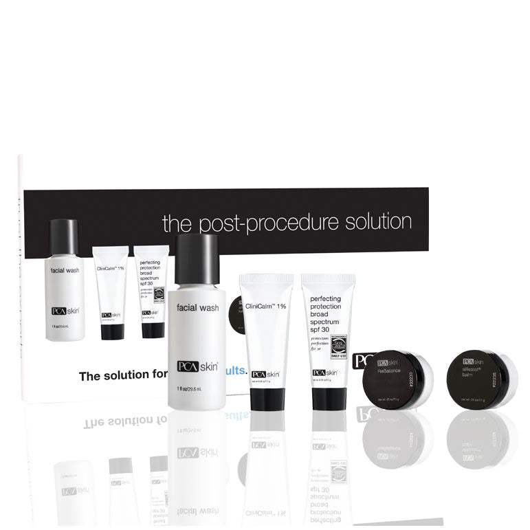 PCA Skin - Post Procedure Kit