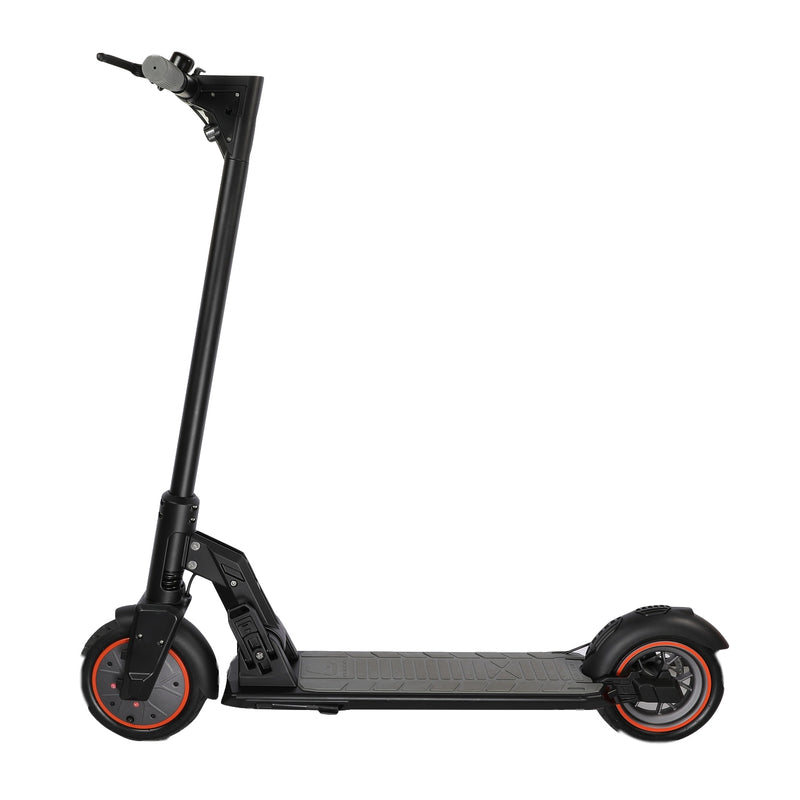 KUGOO M2 Pro Folding Electric Scooter 350W Motor LED Display App Support 3 Speed Modes Max 15.5 MPH