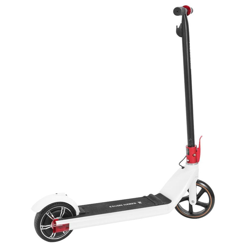 KUGOO KIRIN Mini 2 Folding Electric Scooter 150W Motor LCD Display Max 15 KPH