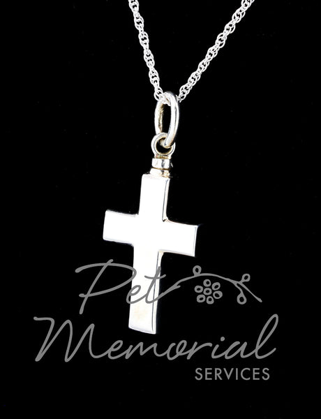 Keepsake Jewelry - Cross