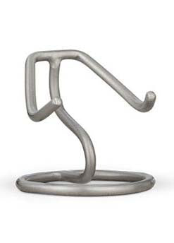 Keepsake Heart Stand* - Pewter
