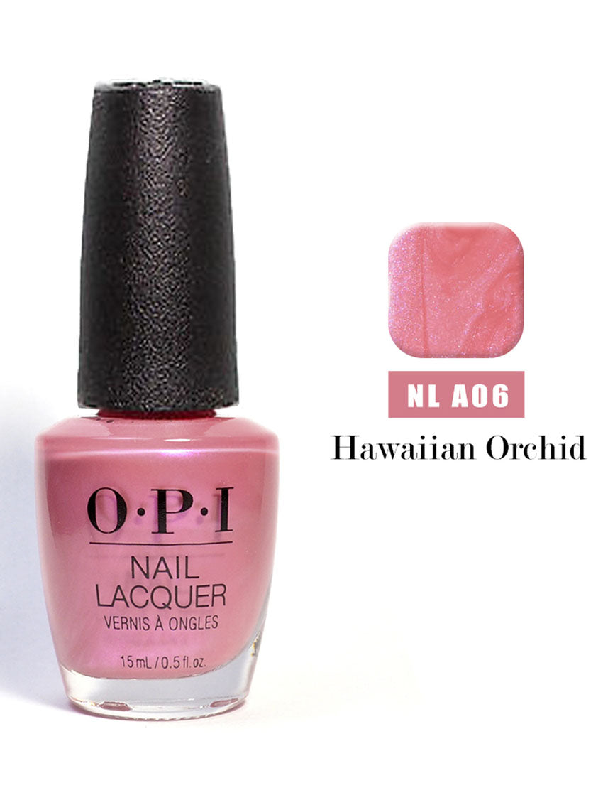 Image of   Opi Neglelak - Hawaiian Orchid
