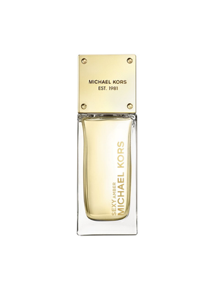 MICHAEL KORS SEXY AMBER EAU DE PARFUM 50ML SPRAY