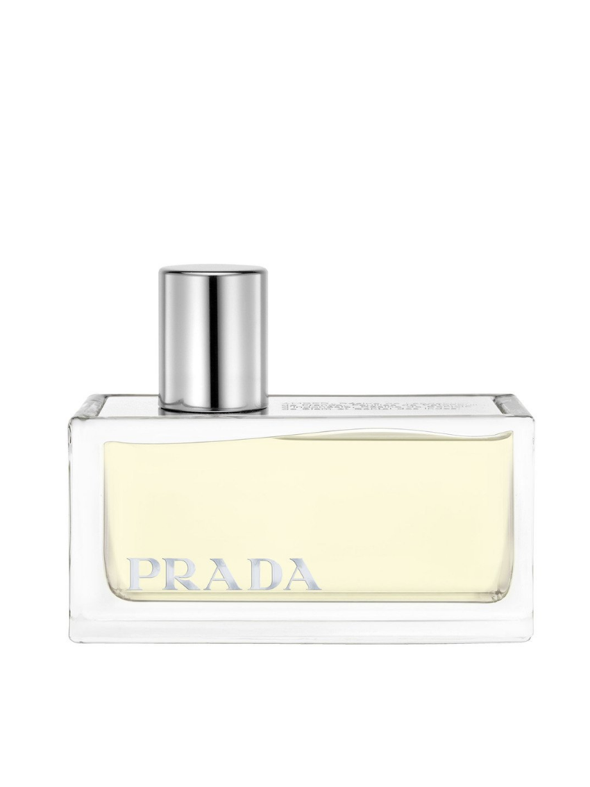 Image of   Prada Amber Eau De Parfum 50ml Spray