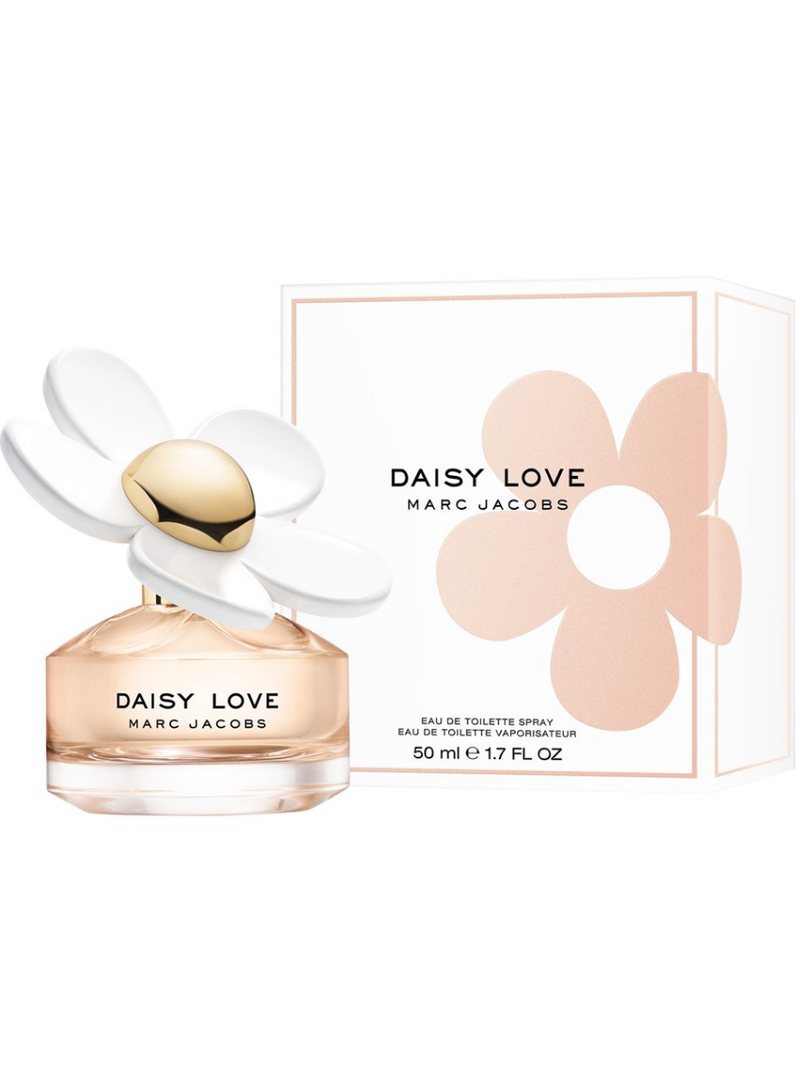 MARC JACOBS DAISY LOVE EAU DE TOILETTE 30ML SPRAY