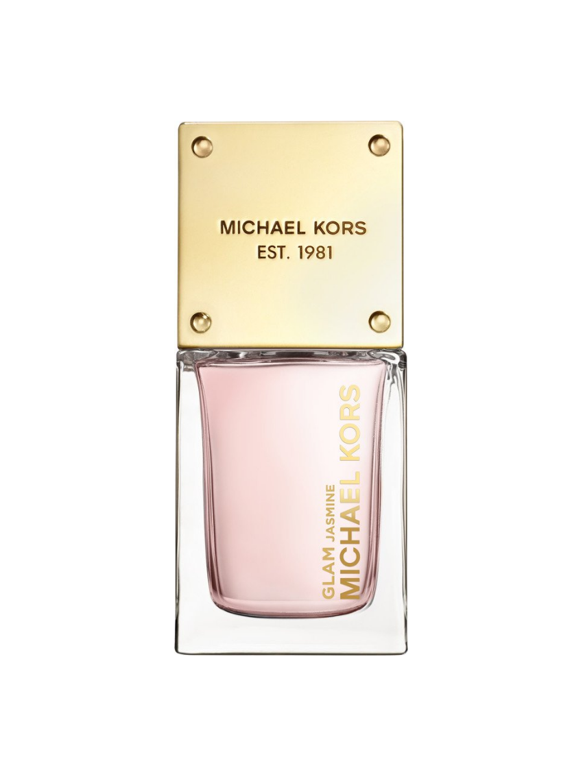 Image of   Michael Kors Glam Jasmine Eau De Parfum 30ml Spray