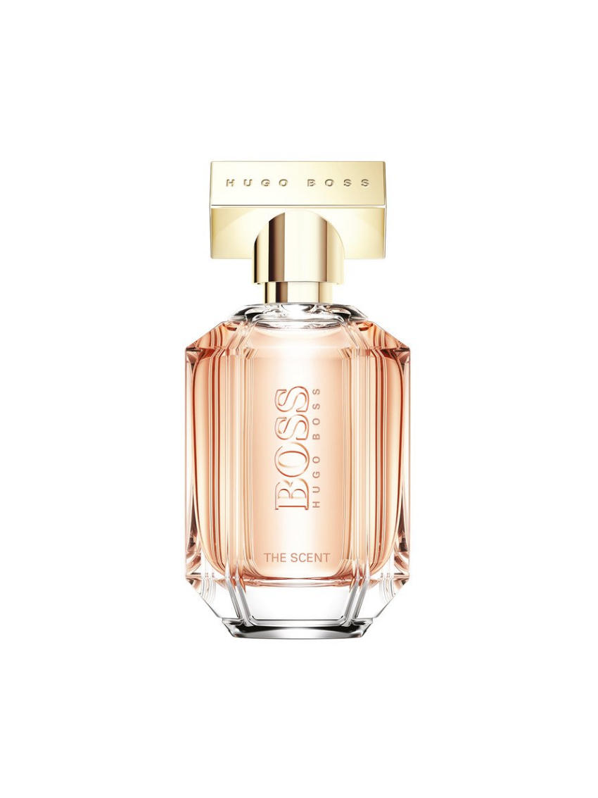 Image of   Hugo Boss Boss The Scent For Her Eau De Parfum 50ml Spray