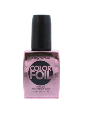 SALLY HANSEN NEGLELAK ROSE COPPER