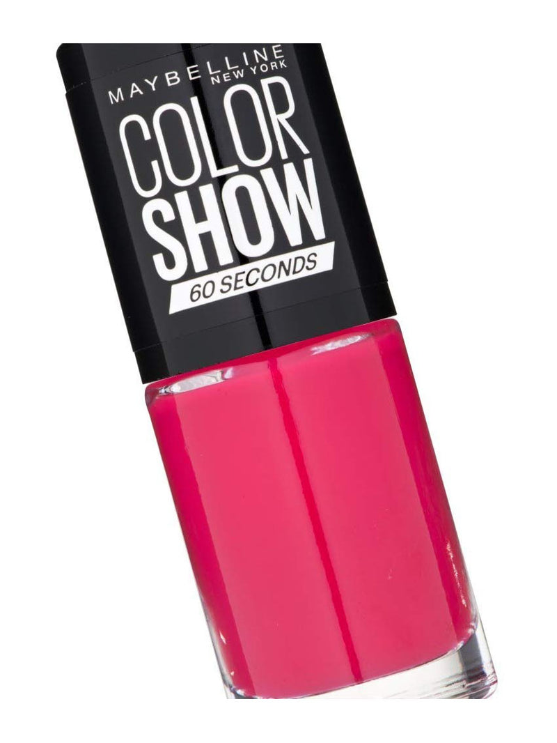 MAYBELLINE COLOR SHOW NEGLELAK