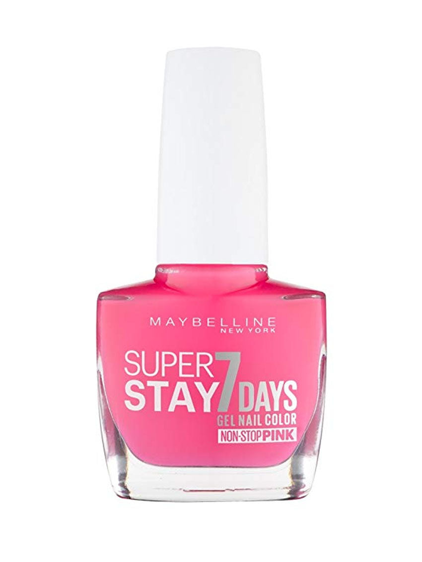 Image of   Maybelline Superstay 7 Days Gel Neglelak