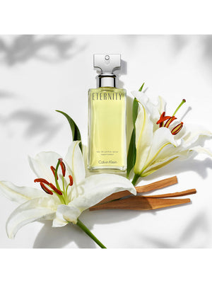 CALVIN KLEIN ENTERNITY 100 ML EAU DE PARFUME