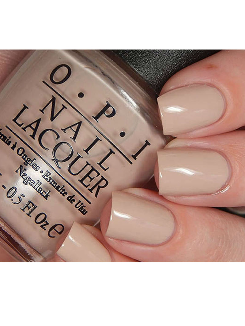 OPI NEGLELAK DO YOU TAKE LEI AWAY