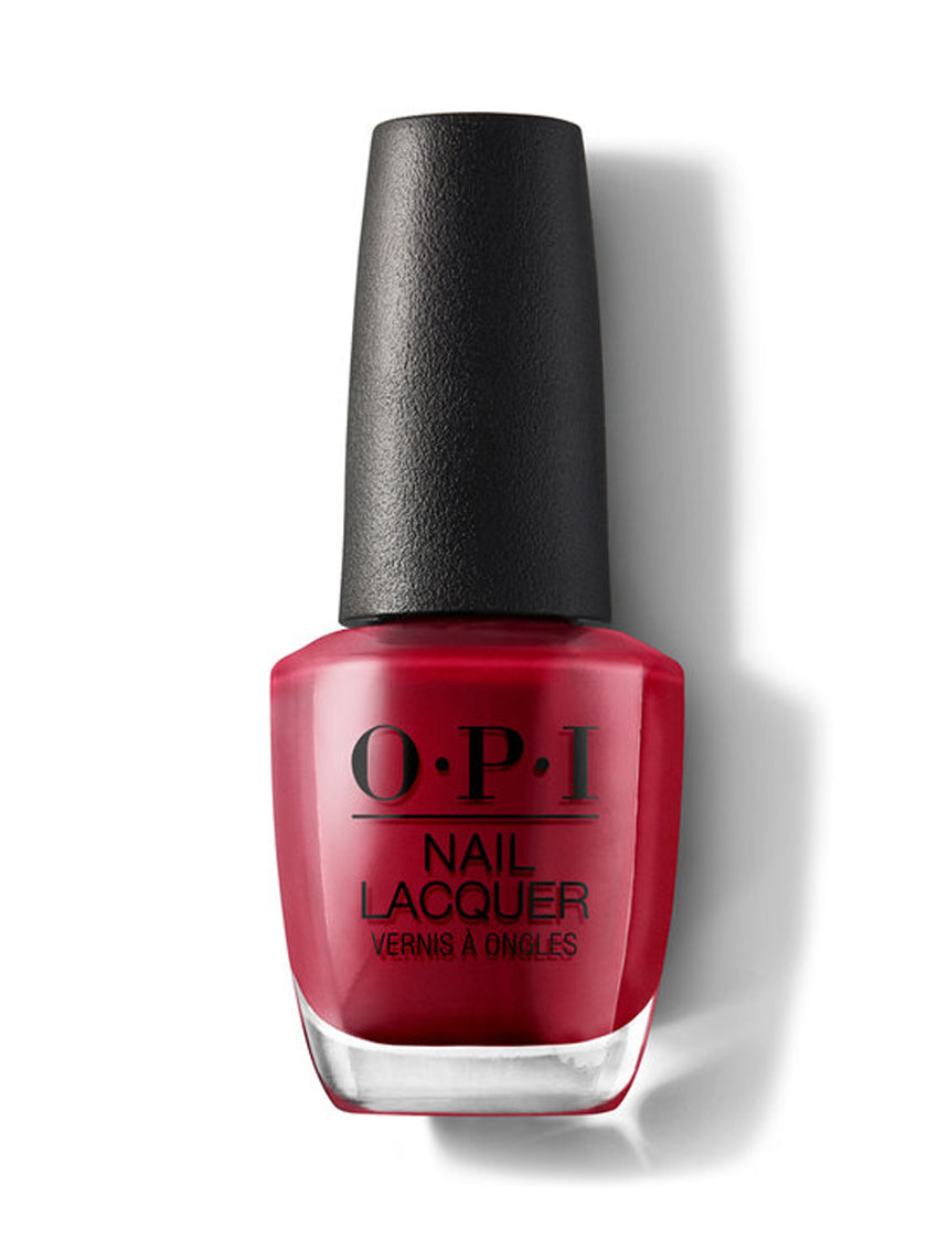 Image of   Opi Red Neglelak