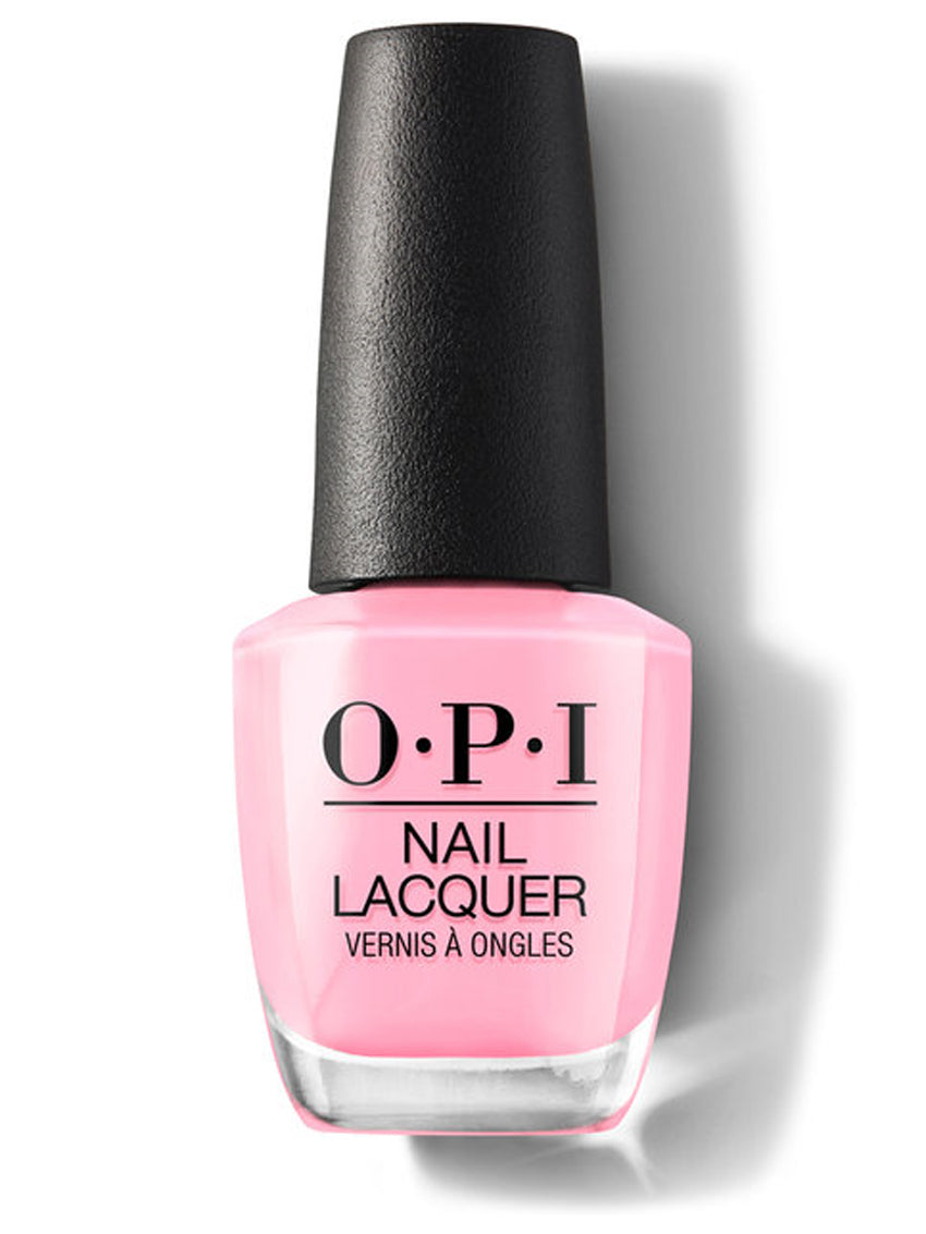 Image of   Opi Neglelak Pink-ing Og You