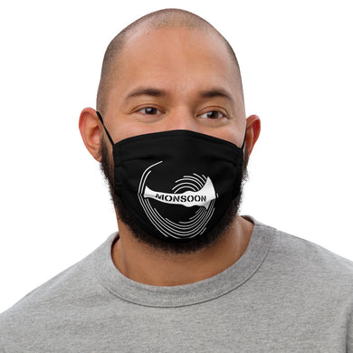 Team Monsoon Face Mask