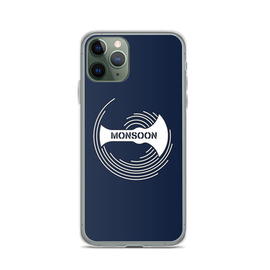 Team Monsoon Phone Case (iPhones)