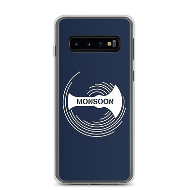 Team Monsoon Phone Case (Samsung Phones)