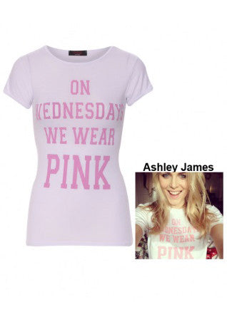 Ashley Shirt - Hvid