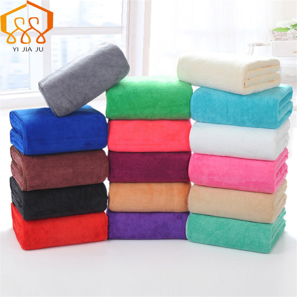 Supersoft Bath Towel