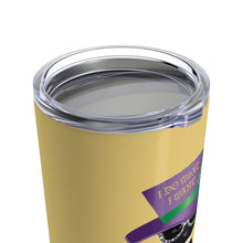 Load image into Gallery viewer, Vacuum Insulated 20oz Tumbler: I Do What I Want Mug Printify