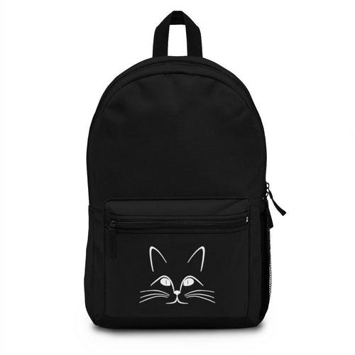 Backpack (Made in USA) - Kitty Cat Bags Printify One Size