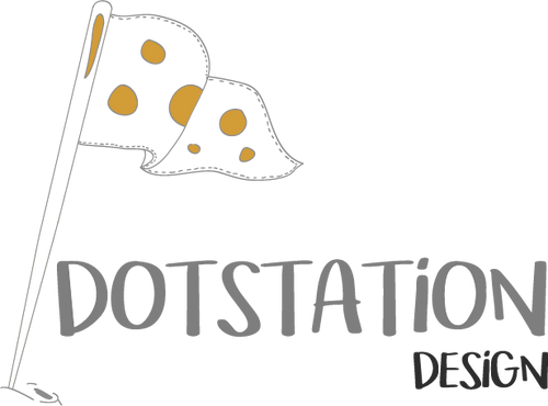 DotStation design